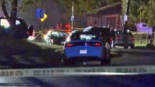Woman killed, 8 wounded at Ohio party for pregnant woman