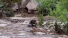IMAGES: At least 9 die in Arizona flash flooding