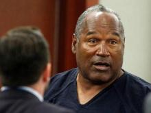 OJ Simpson faces parole hearing Thursday