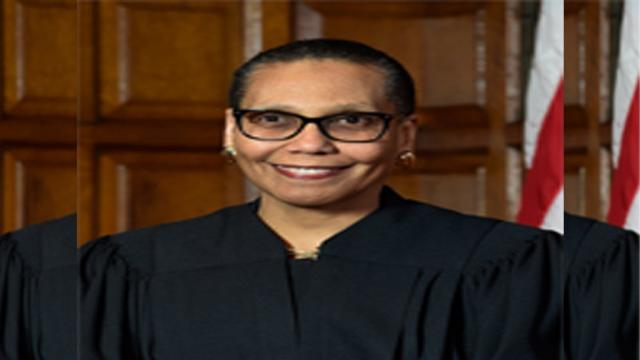 Sheila Abdus-Salaam, the first African-American woman appointed to the New York Court of Appeals, was found dead in the Hudson River.