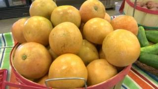 FDA warns grapefruit could be dangerous with some meds