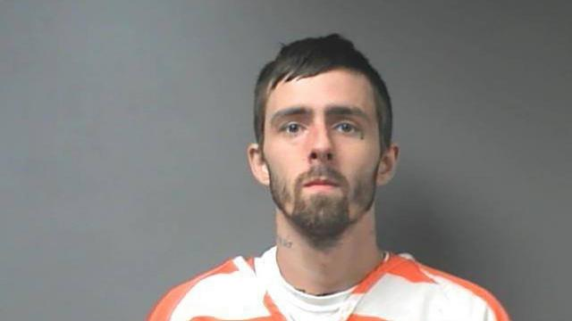 One inmate remains at large after a jailbreak Sunday, July 30, 2017 night in northern Alabama, according to the Walker County Sheriff's Office. Brady Andrew Kilpatrick, 24, is the last remaining escapee from the Walker County Jail.