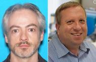 IMAGE: Northwestern professor wanted in stabbing death