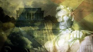 Lincoln Memorial defaced with profane graffiti