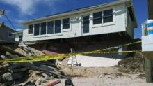 IMAGES: More funding options available for NC Hurricane Matthew victims 20 months later