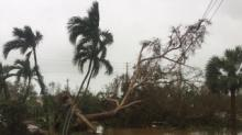 IMAGES: What 10 days without power will look like -- and what to do