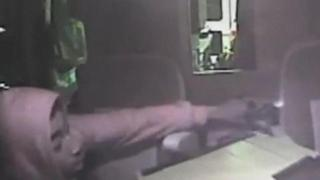 Man robs ambulance while paramedics save someone