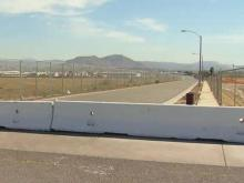 Construction of border wall 'models' begins in San Diego