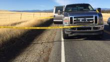 IMAGES: Gunman in Northern California rampage was not supposed to have guns