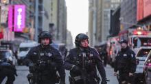IMAGES: New York Explosion Empties Port Authority; Suspect Is in Custody