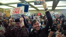 IMAGE: Measuring the 'Alabama earthquake': How Doug Jones won