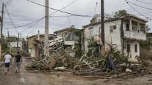 IMAGE: 'We want to get out there:' Duke Energy employees volunteer to restore power in Puerto Rico