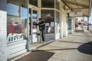 IMAGES: Black Turnout in Alabama Complicates Debate on Voting Laws