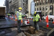 IMAGES: 21st-Century Repairman: The Robot in the Gas Main