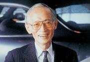 IMAGES: Kenichi Yamamoto, Father of Mazda's Rotary Engine, Is Dead at 95