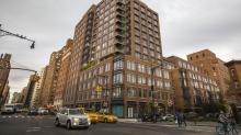 IMAGES: Manhattan Prices Stable in 2017, Even as Luxury Takes a Breather
