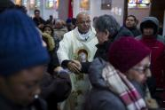 IMAGES: Overwhelmed by Donations for Survivors of Fatal Bronx Fire