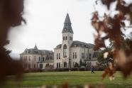 IMAGE: Hard Line on Immigration Crimps a Rich Vein of Revenue for U.S. Colleges