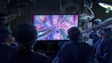 IMAGES: Brain Surgery in 3-D: Playing Soon Near You