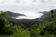 IMAGE: U.S. Virgin Islands Say Lights Are Coming Back On
