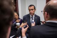 IMAGES: Darrell Issa, a California Republican, Will Not Seek Re-election to House