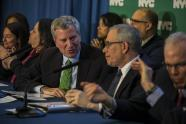 IMAGE: To Fight Climate Change, New York City Takes on Oil Companies
