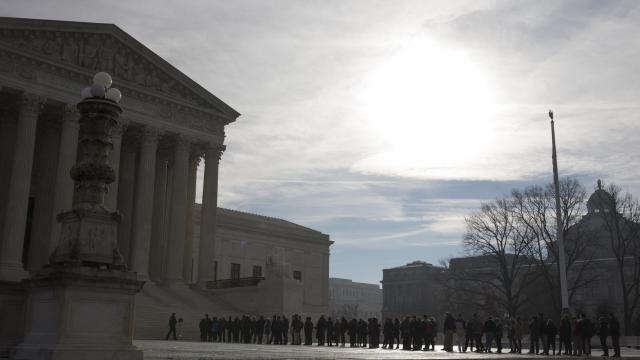 Is Partisan Gerrymandering Legal? Why the Courts Are Divided.