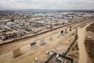 IMAGE: Trump Administration Wants More Control Over U.S. Lands for Border Wall
