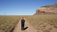 IMAGES: A Smaller Bears Ears Frees Land for Emboldened Uranium Miners