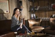 IMAGES: In City's Drinking Culture, More Women Are Calling the Shots