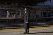 IMAGES: Construction Executive Named to Tackle New Jersey's Train Problem