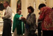 IMAGES: Peter Colapietro, 'Saloon Priest' Who Ministered to Lowly and Mighty, Dies at 69