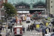 IMAGES: Failure to Screen for Sleep Apnea Led to 2 Recent Train Crashes