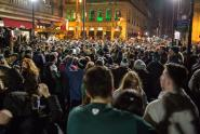 IMAGES: In Philadelphia, the Ultimate Eagles Celebration Awaits