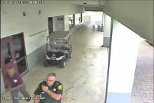 Parkland Shooting Surveillance Video Shows Deputy Remained Outside