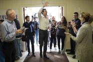 IMAGE: In Texas, Cruz Is Facing an Unusual Challenge: A Formidably Financed Democrat