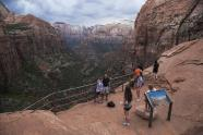 IMAGE: National Park Service Reconsiders Steep Fee Increase After Backlash