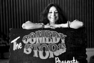 IMAGES: Mitzi Shore, Whose Comedy Store Fostered Rising Stars, Dies at 87