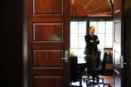 IMAGES: EPA Chief Met Lobbyist Tied to Rental