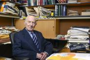IMAGE: Dr. Donald Seldin, Who Put a Medical School on the Map, Dies at 97