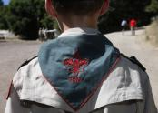 IMAGES: Mormon Church Ends Century-Old Partnership With Boy Scouts of America
