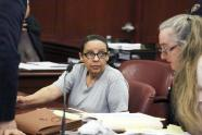 IMAGES: Nanny Who Killed 2 Children Is Sentenced to Life in Prison