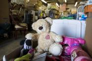 IMAGES: Apartments Are Stocked, Toys Donated. Only the Refugees Are Missing.