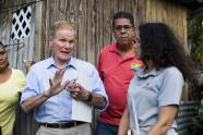 IMAGES: Must-Do for Florida's Midterm Candidates: A Stop in Puerto Rico. Or Three.