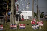 IMAGES: Georgia, Arkansas and Kentucky Primaries: Top Races to Watch