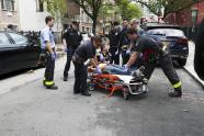IMAGE: Overdose Toll From 'Dangerous Batch' of K2 Grows to 56 in Brooklyn