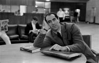 IMAGES: Philip Roth, Towering Novelist Who Explored Lust, Jewish Life and America, Dies at 85