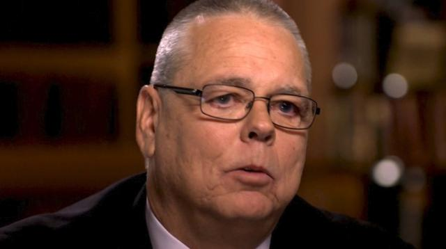 "Scot Peterson, the school resource officer who has been publicly crucified for his inaction during the Parkland, Florida, school shooting, speaks to NBC's ""Today"" about the shooting."