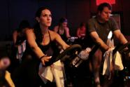 IMAGES: Hate High-Intensity Exercise? Try It. You Might Like It.