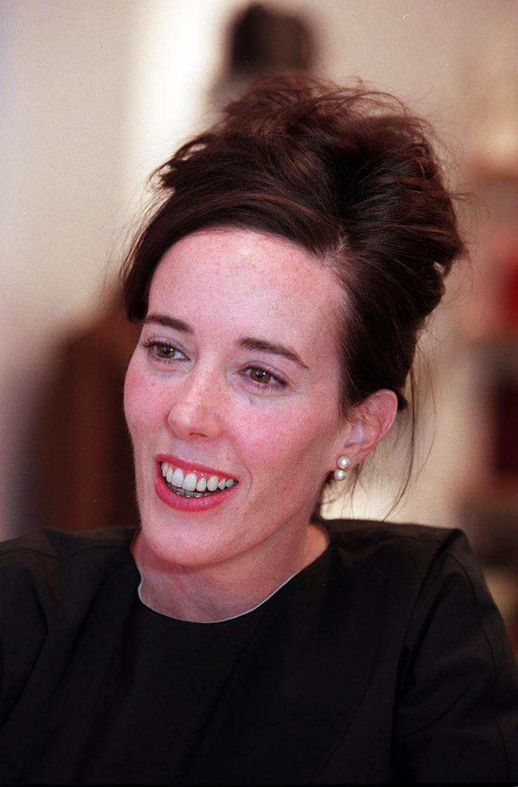 Kate Spade Whose Handbags Carried Women Into Adulthood Is Dead At 55 Wral Com